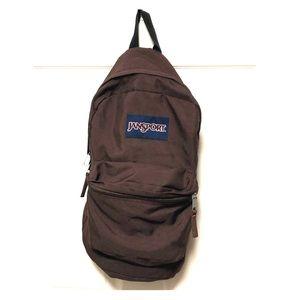 Jansport | Brown Backpack